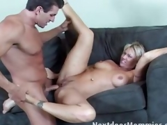 Chennin Blanc can't live without a rough pussy pounding