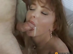 puling moden hårete naken