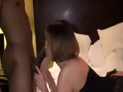 amatør moden anal interracial hanrei