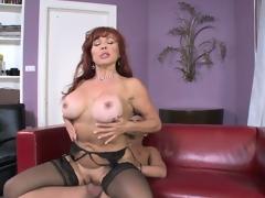 hardcore moden blowjob rødhårete store bryster hd porno